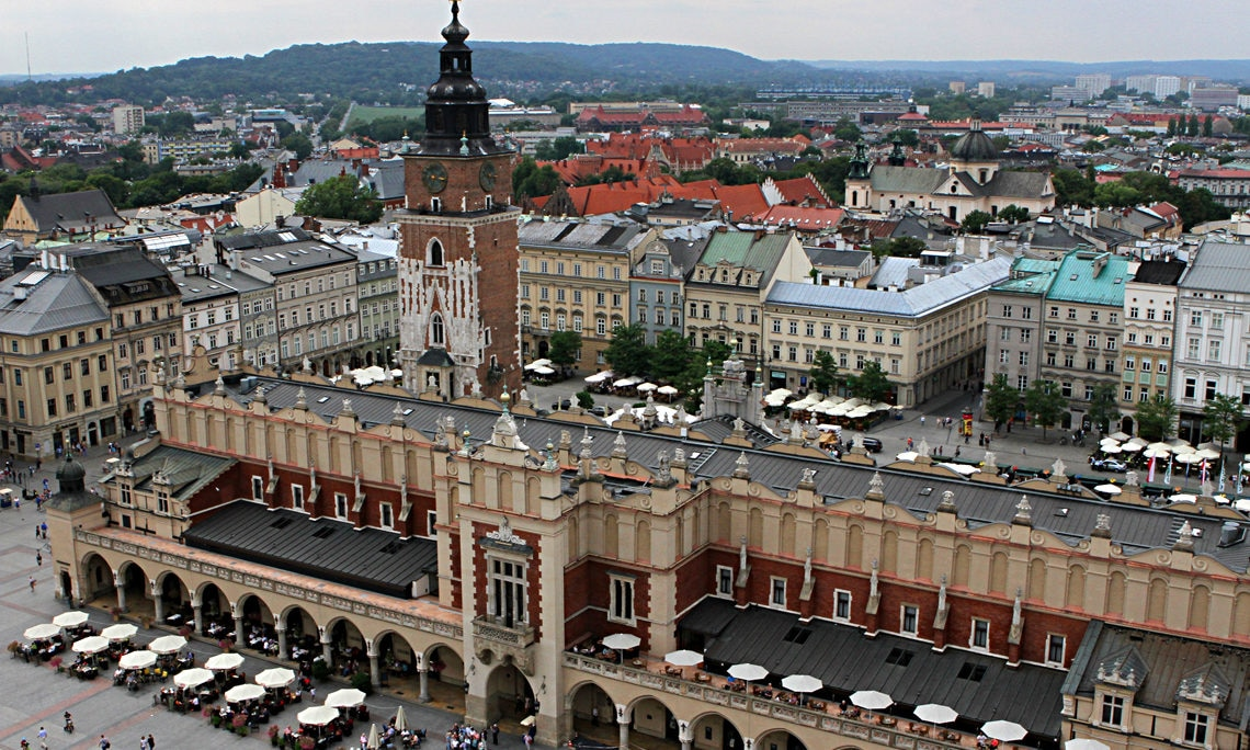 U.S. Consulate General Krakow | U.S. Embassy & Consulate in Poland
