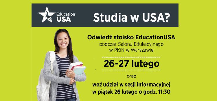 Studia w USA