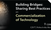 Building Bridges: Sharing Best Practices on Commercialization of Technology