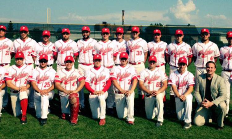 U.S. Embassy Promotes Baseball in Miejska Gorka
