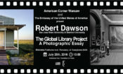 Robert Dawson Presentation in Warsaw: The Global Library Project