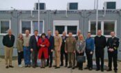 U.S. Congressional Delegation Visits Redzikowo