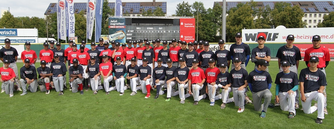 Polish Youth Baseball Players Among the Best in Europe
