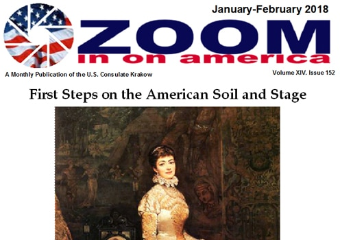 January-February 2018 issue of Zoom in on America