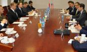 A/S for European and Eurasian Affairs Mitchell Meets With Undersecretary of State Tomasz Szatkowski. Photo: Ministerstwo Obrony Narodowej
